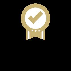 Kopie von Kopie von Schwarz und Gold Kreis Immobilien Logo (1)